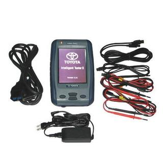 toyota denso intelligent diagnostic tester